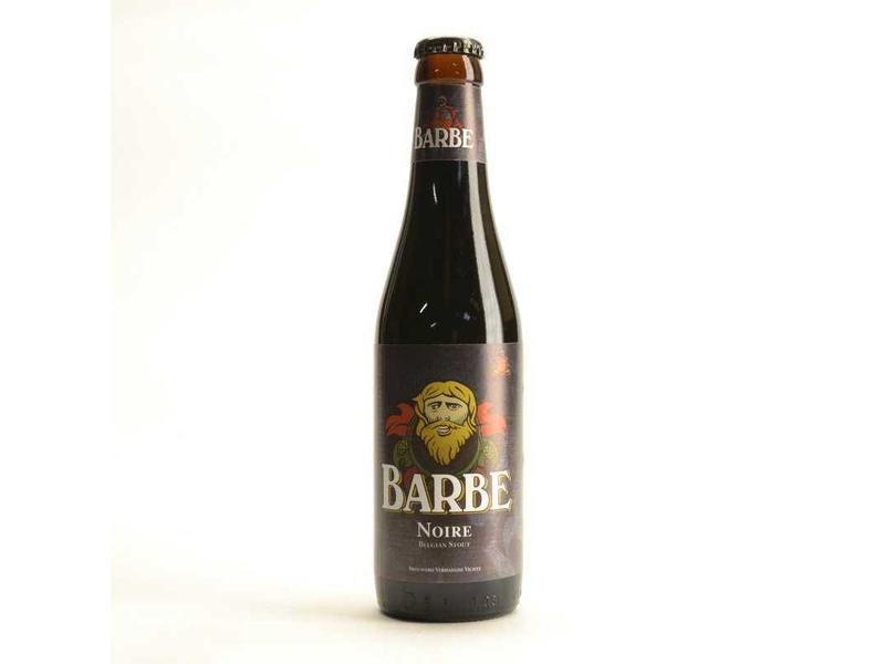 A1 Barbe Noire Black