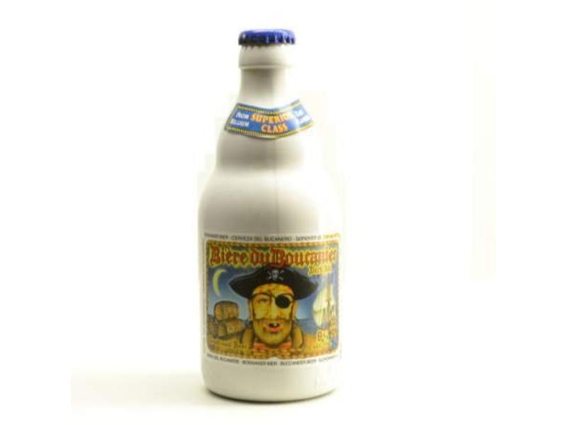 A1 Biere du Boucanier Dark Ale