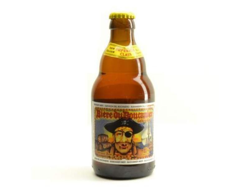 A1 Biere Du Boucanier Golden Ale