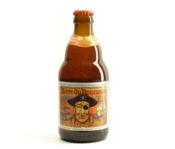Biere du Boucanier Red - 33cl