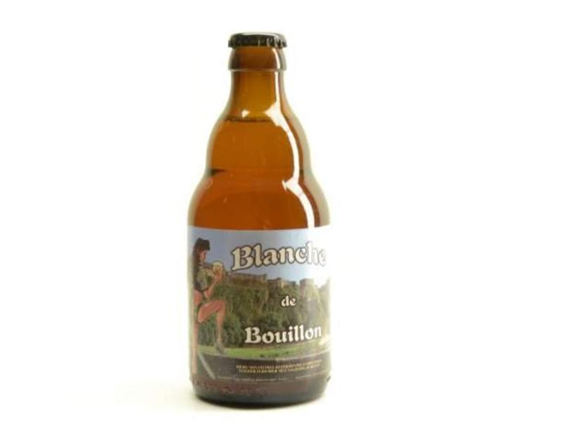 A1 Blanche de Bouillon