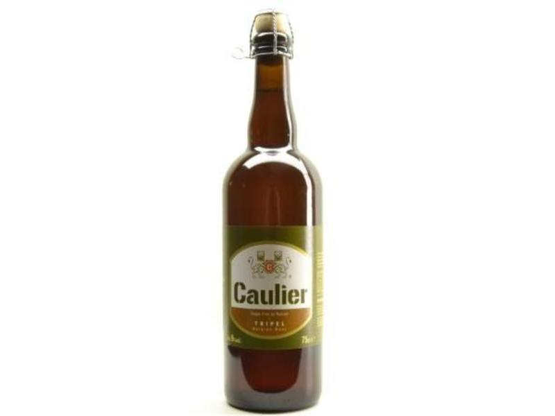 B1 Caulier Tripel