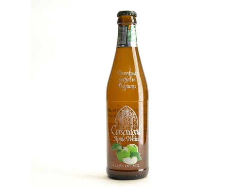 A1 Corsendonk Apple White