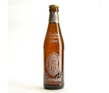 Corsendonk Gold Triple 10 - 33cl