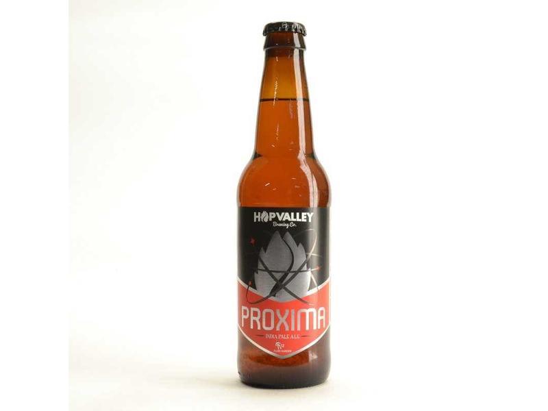 A1 Proxima IPA