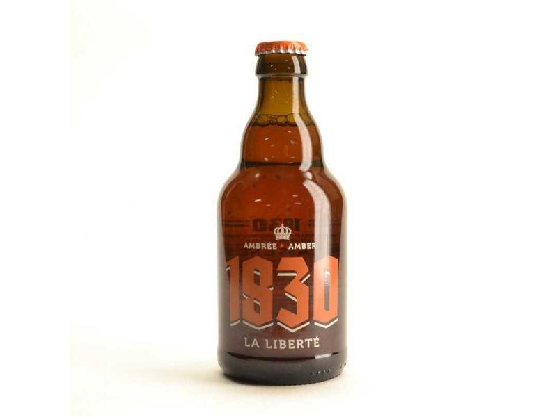 A1 1830 La Liberte