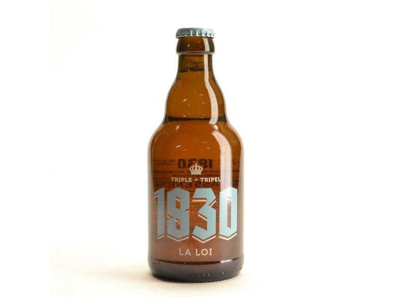 A1 1830 Triple La Loi
