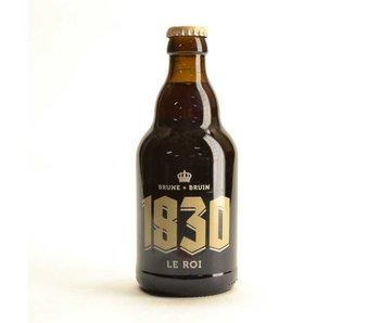 1830 Brune Le Roi - 33cl