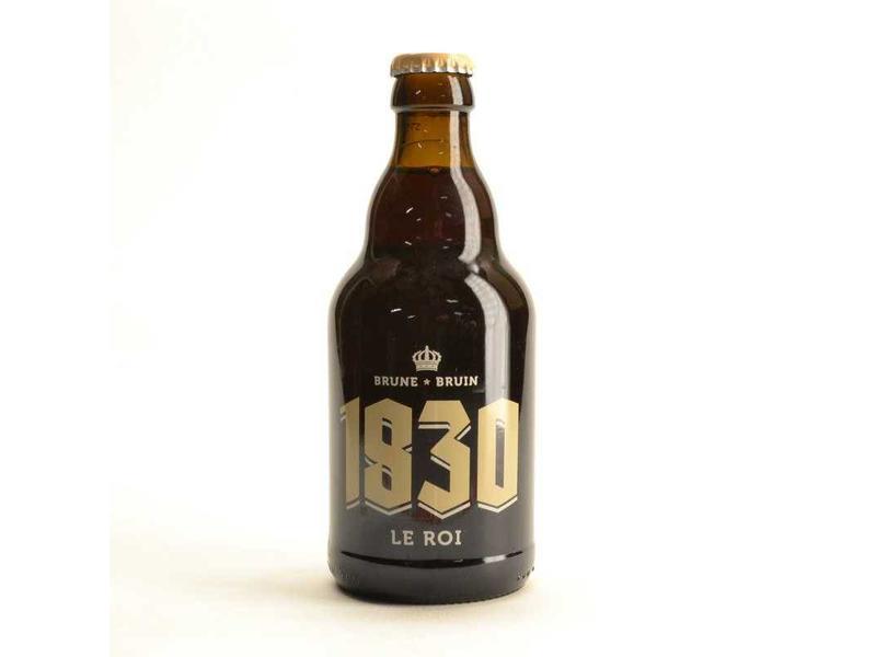 A1 1830 Brune Le Roi