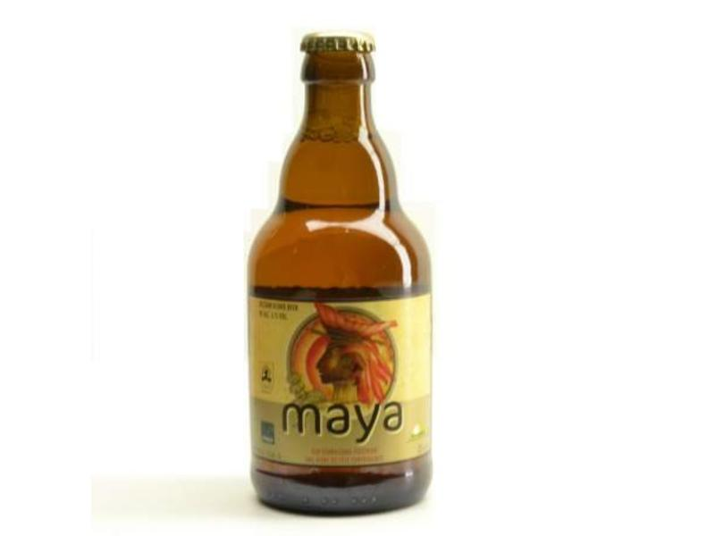 A1 Maya