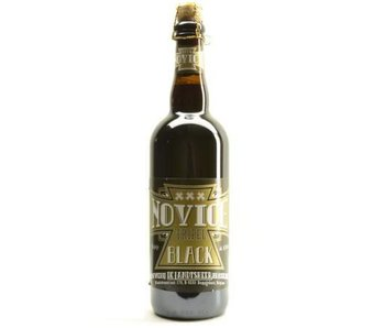Novice Tripel Black - 75cl