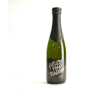St. Louis Gueuze Fond Tradition - 37.5cl