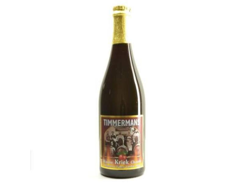 B1 Timmermans Warme Kriek