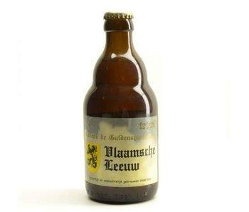 Vlaamsche Leeuw Blonde - 33cl