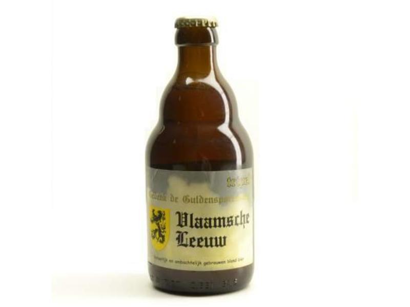 A1 Vlaamsche Leeuw Blond