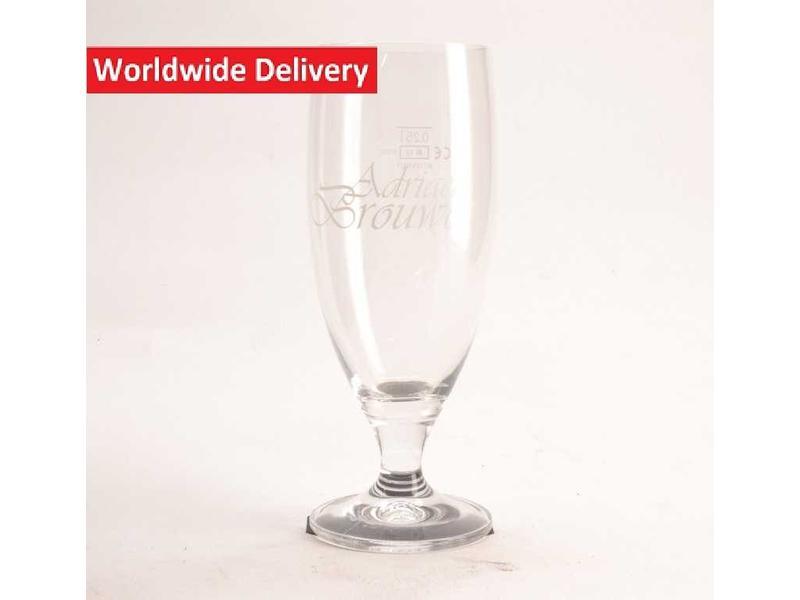 G1 Adriaen Brouwer Beer Glass
