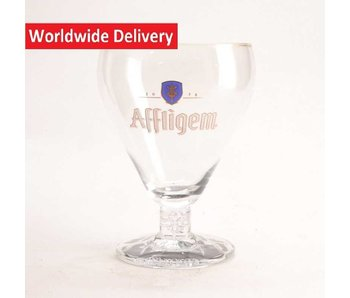 Affligem Beer Glass - 30cl