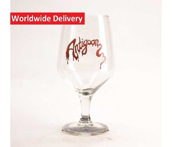 Antigoon Beer Glass - 25cl