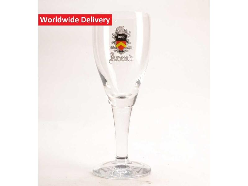 G1 Arend Beer Glass