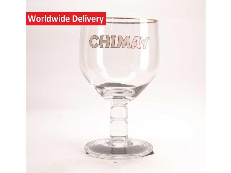 G1 Chimay Bierglas Magnum