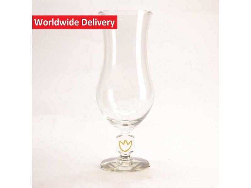 G1 Bloemenbier Glass
