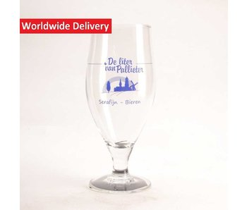 Serafijn Beer Glass - 33cl