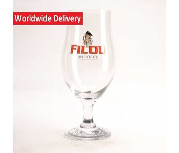 Filou Beer Glass - 33cl