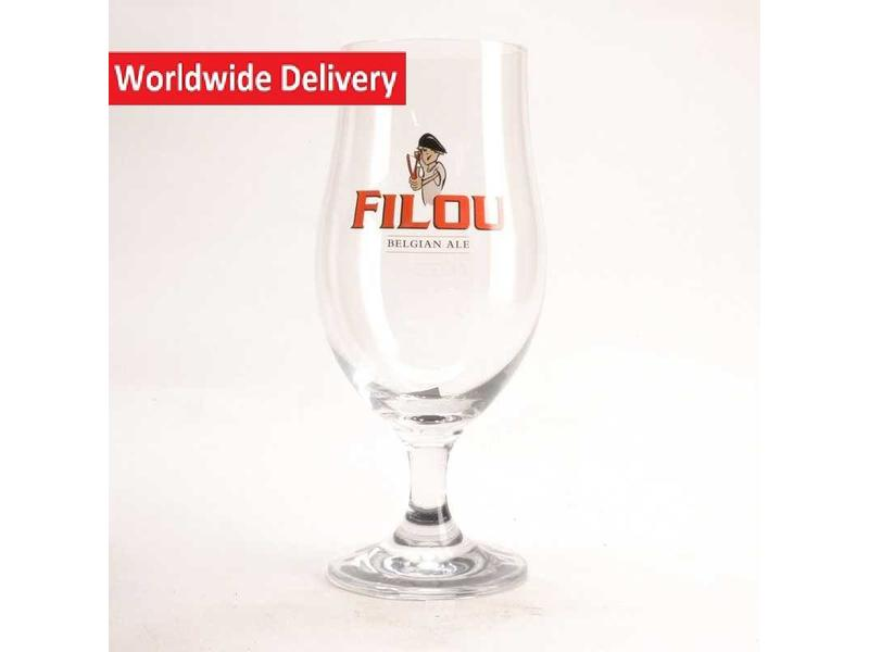 G1 Filou Beer Glass