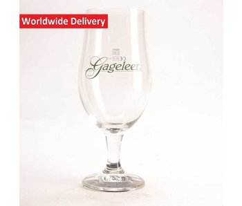 Gageleer Beer Glass - 33cl