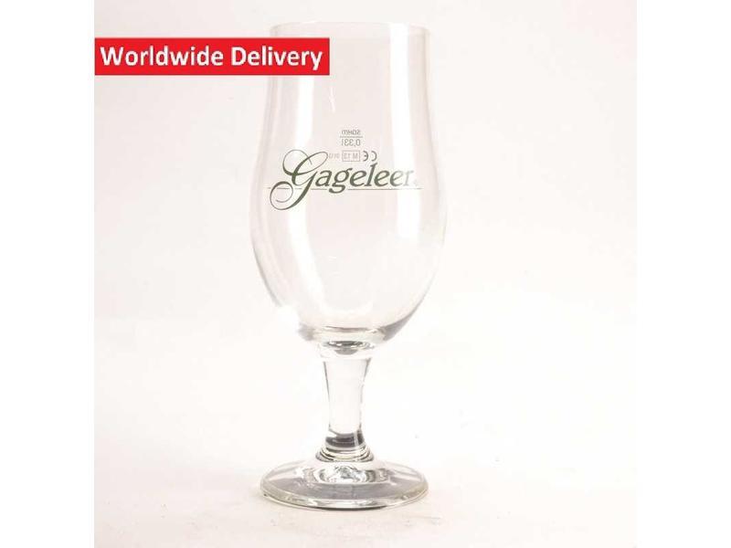 G1 Gageleer Bierglas
