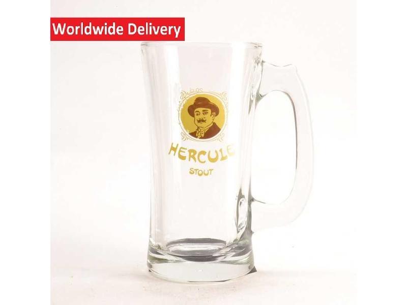 G1 Hercule Beer Glass