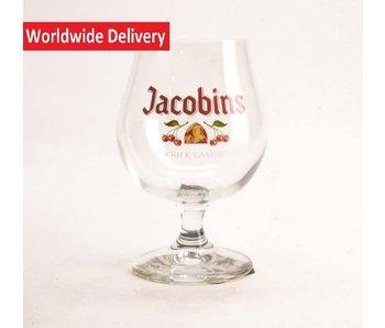 Jacobins Kriek Beer Glass - 25cl