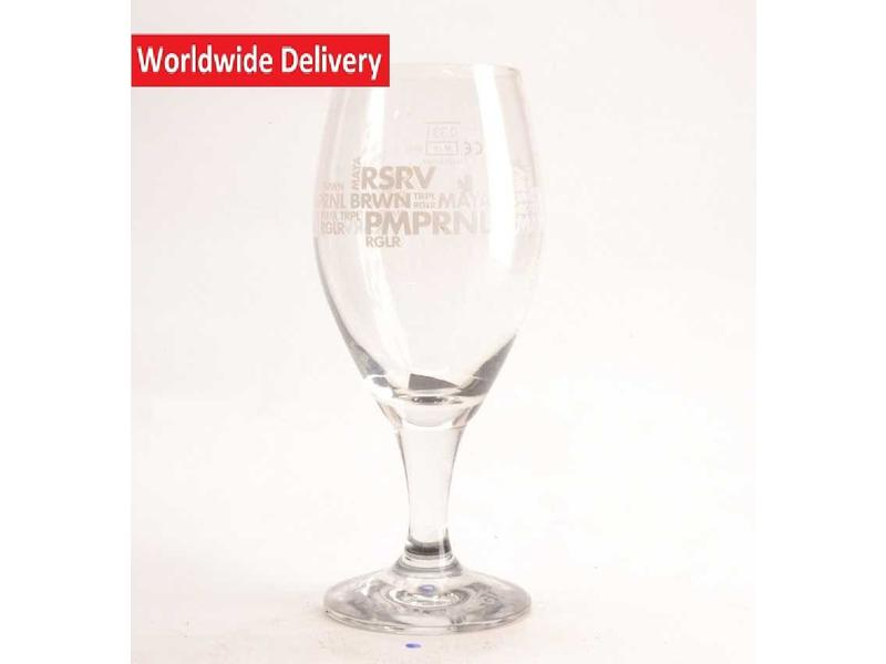 G1 Jessenhofke Beer Glass