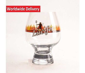Lucifer Beer Glass - 33cl