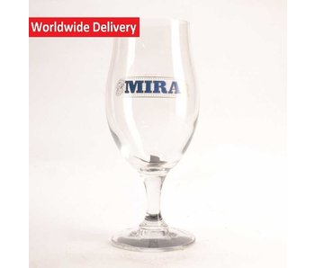 Mira Beer Glass - 33cl