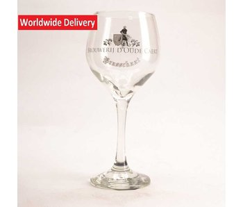 Oude Caert Beer Glass - 33cl