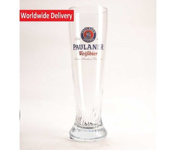 Paulaner Beer Glass - 50cl (DE)
