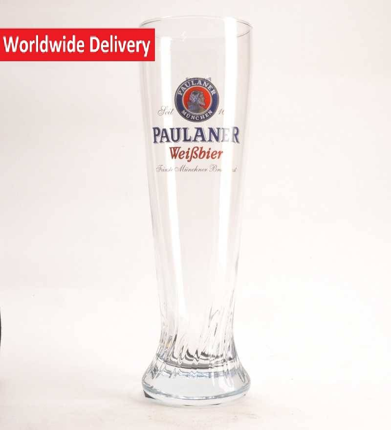 verre a biere paulaner 50cl acheter en ligne de belgian beer factory. Black Bedroom Furniture Sets. Home Design Ideas