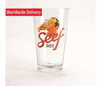 Seef Beer Glass - 33cl