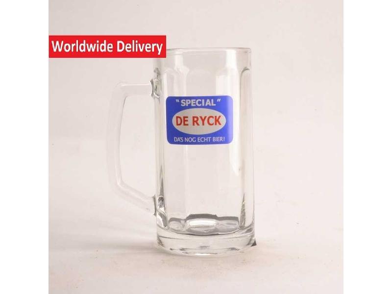 G1 Special de Ryck Beer Glass
