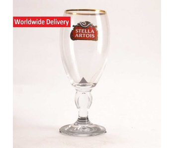 Stella Artois Kelk glas - 25cl