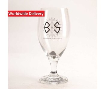 Steynemolen Beer Glass - 33cl