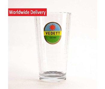 Vedett Bierglas - 33cl