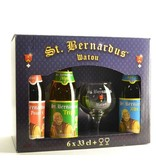 C1 St Bernardus Biergeschenk