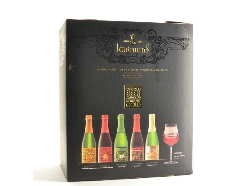 Beer #86 – Lindemans Cassis by Brouwerij Lindemans | 365 days of beer