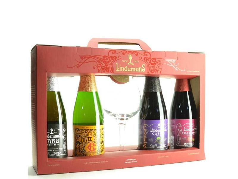C1 Lindemans Beer Gift