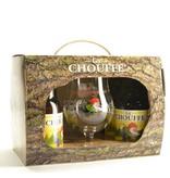 C1 La Chouffe Bier Geschenk