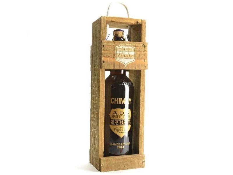 C1 Coffret cadeau Chimay Special