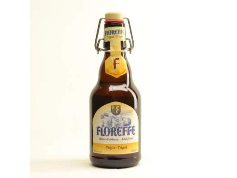 A Floreffe Tripel
