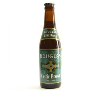 Douglas Celtic Bruin - 33cl